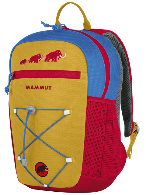 Mammut First Zip Daypack 8l fancy